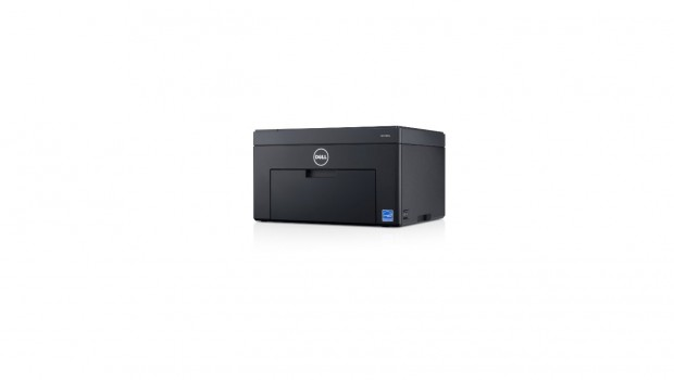 Dell C1660w LED-Farblaserdrucker