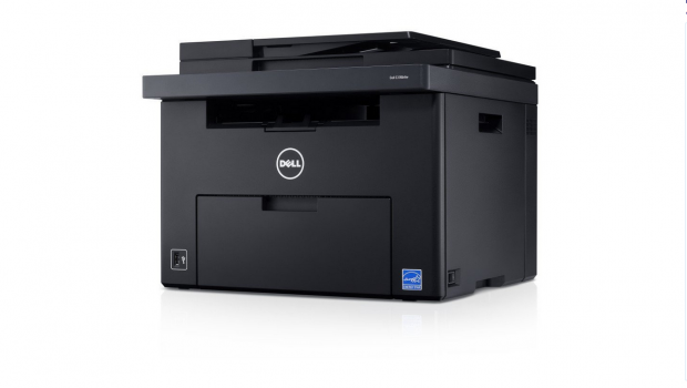 Dell C1765nfw LED-Farblaser-Multifunktionsdrucker