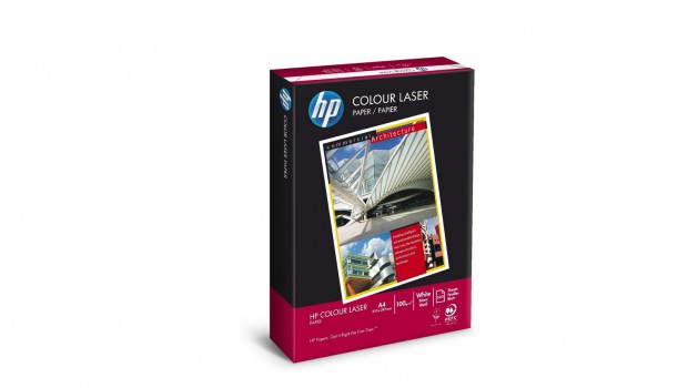 Hewlett-Packard CHP350 Laserpapier HP Colour Laser 100 g/m²
