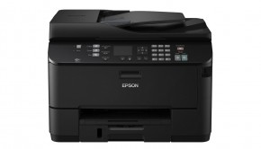 Epson Workforce Pro WP-4535DWF Multifunktionsgerät