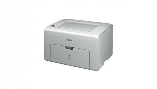 epson aculaser c1700 farblaserdrucker im test. Black Bedroom Furniture Sets. Home Design Ideas