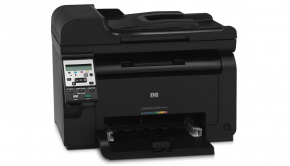 HP LaserJet Pro 100 M175a All-in-One Farblaser Multifunktionsdrucker