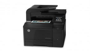 HP LaserJet Pro 200 M276n e-All-in-One Farblaser Multifunktionsdrucker