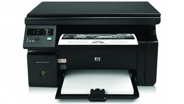 HP LaserJet Pro M1132 All-in-One Laser Multifunktionsdrucker