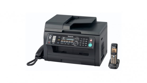 PANASONIC KX-MB2061G-B 9-in1 Laser MFP